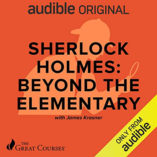 Sherlock Holmes: Beyond the Elementary book cover
