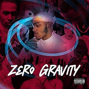 Zero Gravity (Deluxe Version)