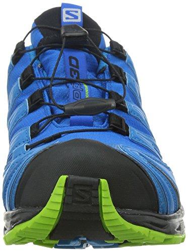 Mejores Zapatillas de Trekking Salomon para Hombre