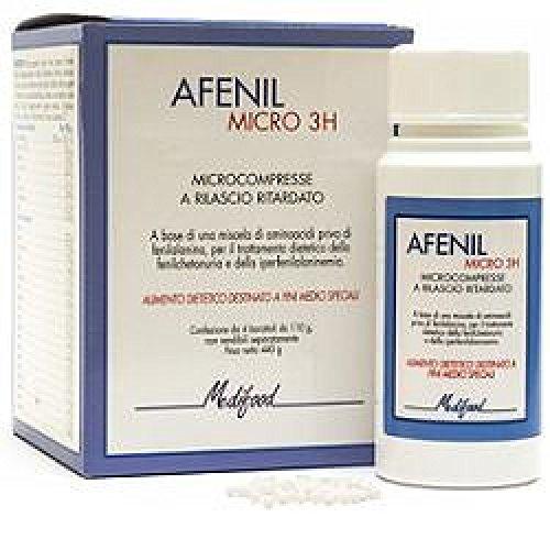 Piam Farmaceutici 19133 Afenil Micro 3H Miscela