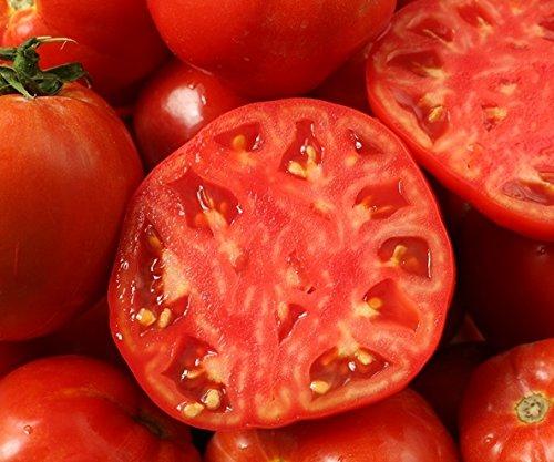 Semillas de tomate Oxheart - Lycopersicon esculentum