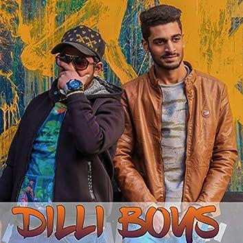 Dilli Boys