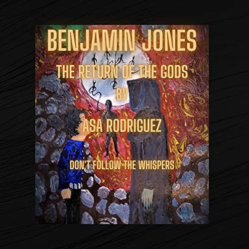 The Return of the Gods cover art