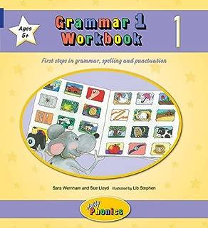 Grammar 1 Workbook 1 Book 6 (Grammar 1 Workbooks 1-6)