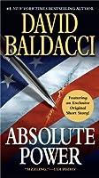 Absolute Power by David Baldacci(2010-01-01)