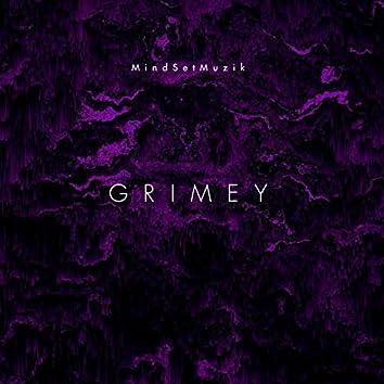 Grimey (feat. Mister Dre)