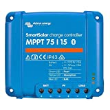 Victron Energy MPPT 75|15 MPPT-Laderegler 75/15 SmartSolar