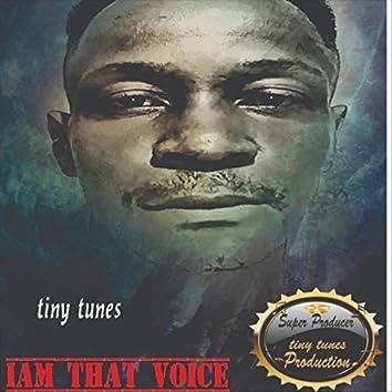 Iam That Voice (Live)