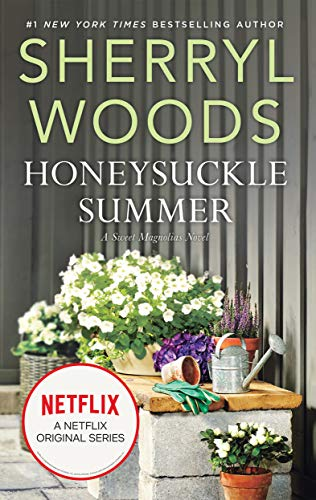 Honeysuckle Summer (A Sweet Magnolias Novel Book 7)