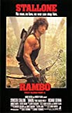 Rambo First Blood Part 2 - Sylvester Stallone – Imported