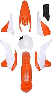 Kdx 200 Plastics