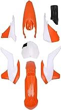 Motorcycle Plastics Kit Body Work Fender Fairing ABS Plastic For KTM 125 150 200 250 300 350 450 SX SXF XC XCF XCW XCFW SX-F450 Factory Edition