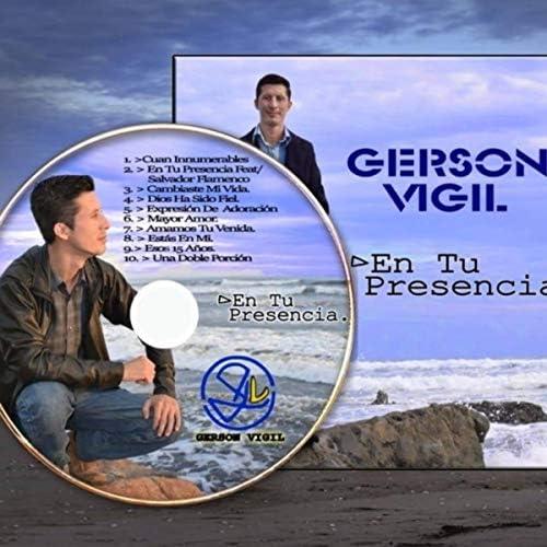 Gerson Vigil