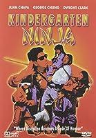 Kindergarten Ninja [DVD] [Import]
