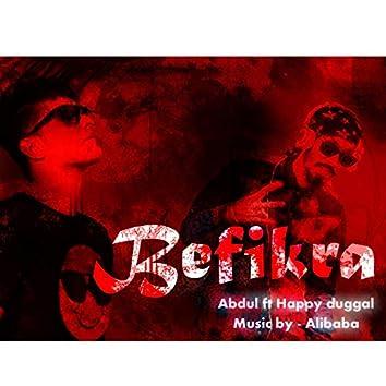 Befikra (feat. Happy Duggal)
