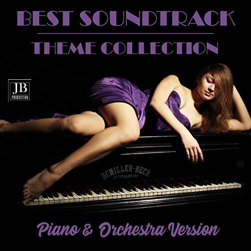 Inception (Piano Version)