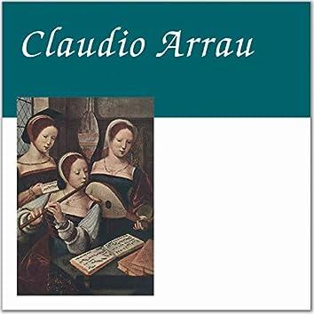 Claudio Arrau Vol.2