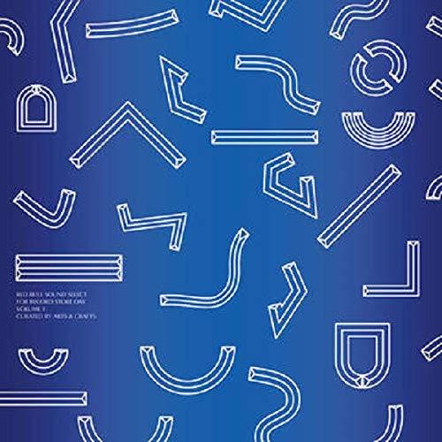 Red Bull Sound Select No. 1: Arts & Crafts [Analog]