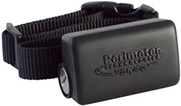 Perimeter Technologies Perimeter Wire-free Wifi Dog Fence Receiver Collar (Collar Only)