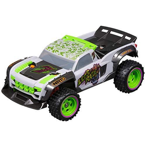 NIKKO Pro Trucks - Bestuurbare Auto Voor Kinderen - 14 Km/h - Voor Binnen En Buiten - Let`s Race #7