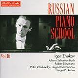 Igor Zuhkov - Russian piano school [Import anglais]