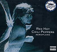 Aeroplane / Backwoods by Red Hot Chili Peppers (1996-02-13)