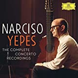 The Complete Concerto Recordings