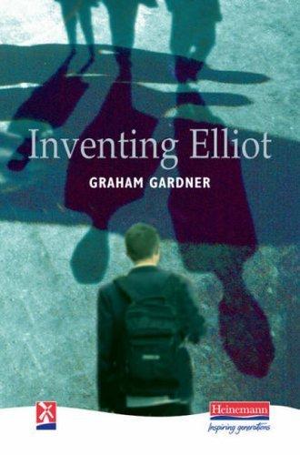 Inventing Elliot (New Windmills) by Graham Gardner (2004-02-05)
