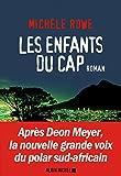 Les Enfants du Cap - Une enquête de Persy Jonas - Format Kindle - 9,49 €