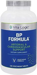 Blood Pressure Formula By VitaLogic - 180 Tablets