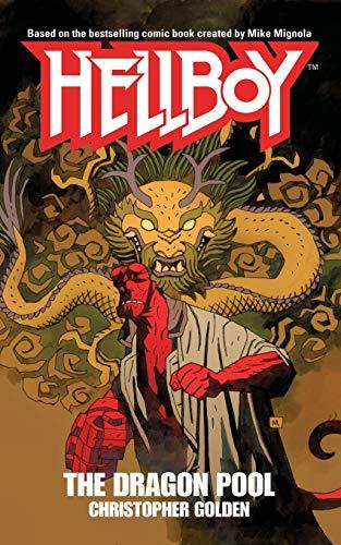 The Dragon Pool (Hellboy)