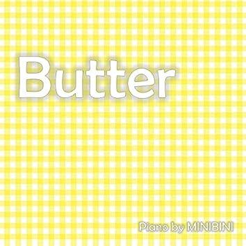 Butter (Piano)