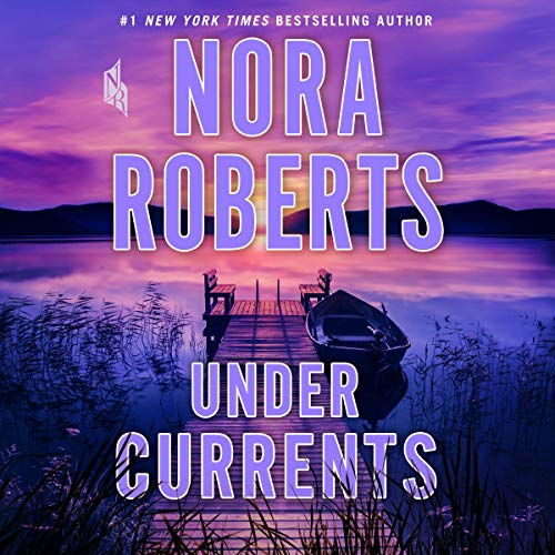 Under Currents audiobook cover art