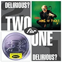 2 For 1 - King Of Fools/Live & In The Can by Delirious? (2010-03-23)