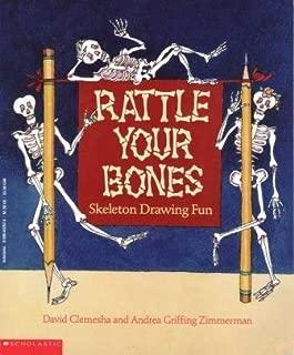 Best skeleton drawing easy Reviews