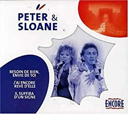 Peter and Sloane [Import]