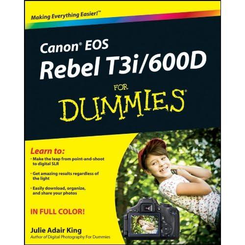 manual canon rebel t3