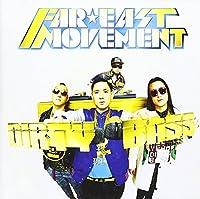 Dirty Bass: International Edition by FAR EAST MOVEMENT (2012-05-29)
