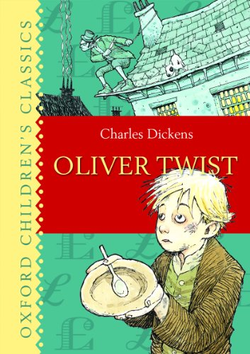 Oliver Twist (Oxford Children's Classics)の詳細を見る