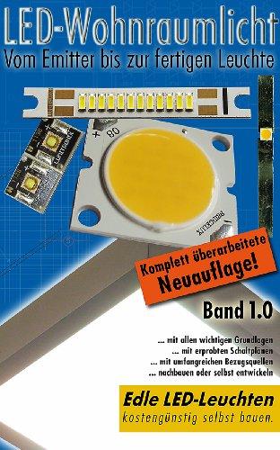 LED-Wohnraumlicht (LED-Wohnraumlicht Band 1)