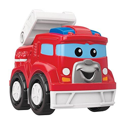 Mega Bloks DBL95 vehículo de juguete: Vehículos