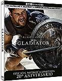 Gladiator - Edición metálica