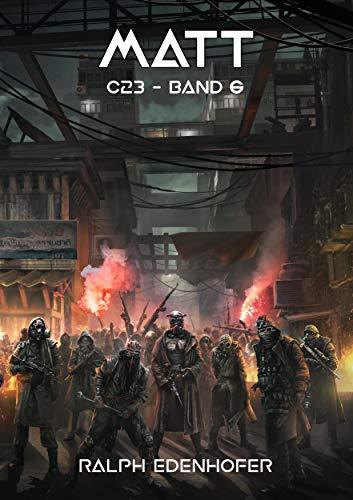 Matt: c23 - Band 6
