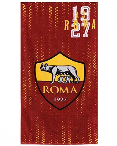 Novia Telo Mare 70x140 cm Ufficiale AS Roma Calcio PS 09525