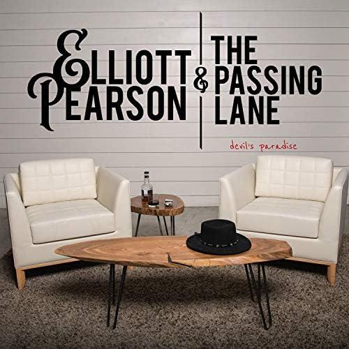 Elliott Pearson & the Passing Lane