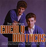 The Definitive Everly Brothers von The Everly Brothers