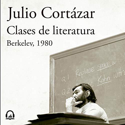 Clases de literatura [Literature Classes] cover art