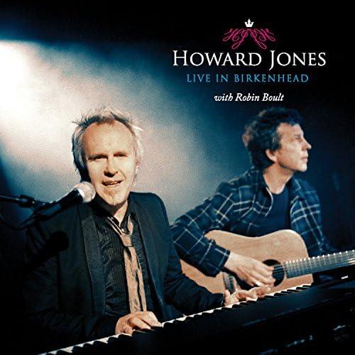 Howard Jones feat. Robin Boult
