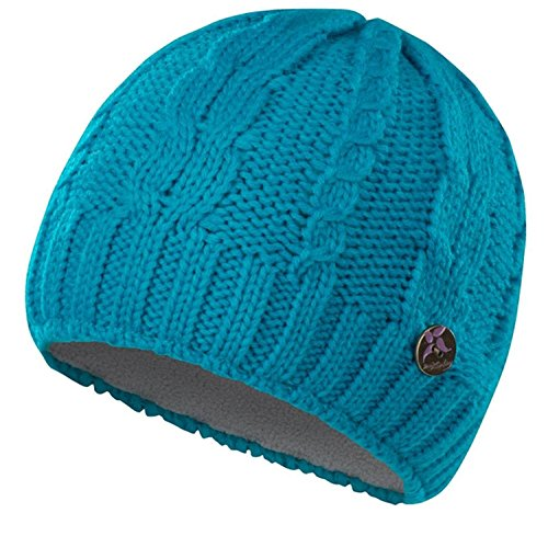 McKinley Damen Mütze Zenta Peacock Blue