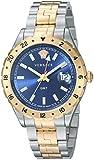 Versace Herren analog Schweizer Quarzwerk Uhr V11060017